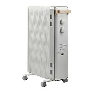 Radiateur mobile bain d'huile SUPRA OASIS2003