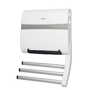 Radiateur sèche-serviettes SUPRA LESTO.2