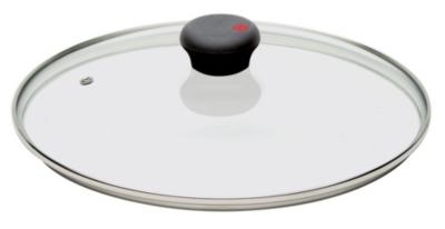 Couvercle verre 24 cm CRISTEL COOKWAY