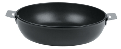 Sauteuse 24 cm CRISTEL COOKWAY TWO