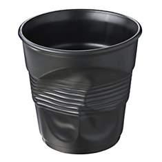 Pot à ustensiles 1L Noir REVOL - Froissé