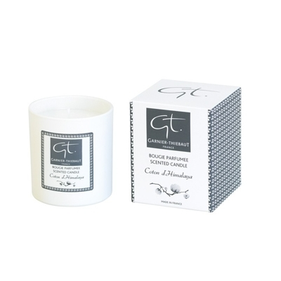 Bougie parfumée Himalaya GARNIER  THIEBAUT