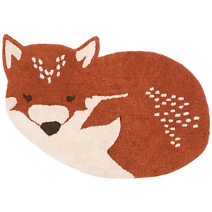 Tapis Little Wolf NATTIOT