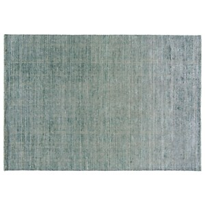 Tapis Stone TOULEMONDE BOCHART, gris vert