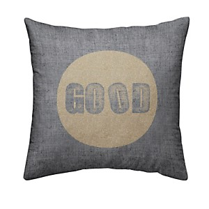 Coussin chambray  Gold Good