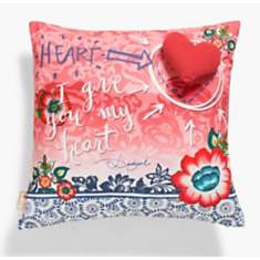 Coussin Special Day DESIGUAL
