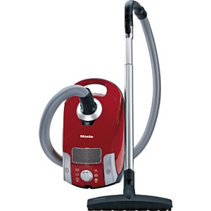 Aspirateur sac MIELE COMPACT COMPACTC1HFRED