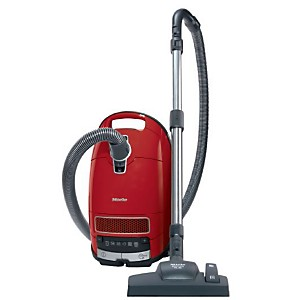 Aspirateur sac MIELE Complete C3  Excell