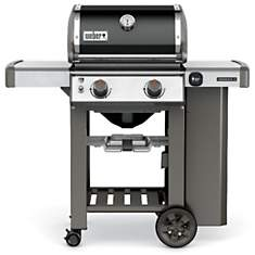 Barbecue gaz WEBER - Genesis II E-210 GB...