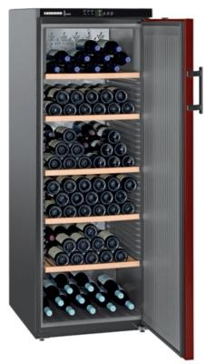 Cava à vin LIEBHERR WTR4211