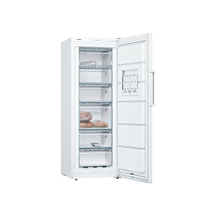Congelateur Armoire Garanti 5 Ans Gsv29vwev Bosch