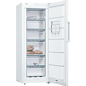 Congélateur armoire garanti 5 ans GSV29VWEV BOSCH