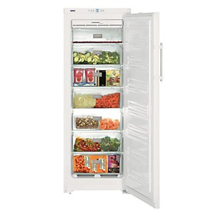 Congélateur armoire garanti 5 ans LIEBHERR GNP2713-23
