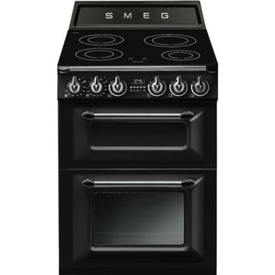 Piano de cuisson 60 cm induction SMEG  TR62IBL garanti 5 ans