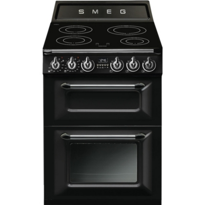 Piano de cuisson 60 cm induction SMEG  TR62IBL garanti 5 ans