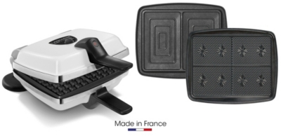 Croque - Gaufre Super 2 LAGRANGE 039665