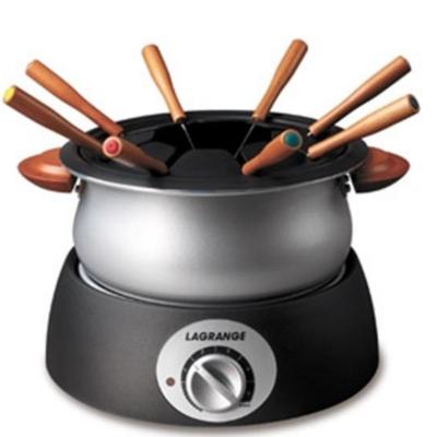 Service à fondue Classic 8 fourchettes LAGRANGE
