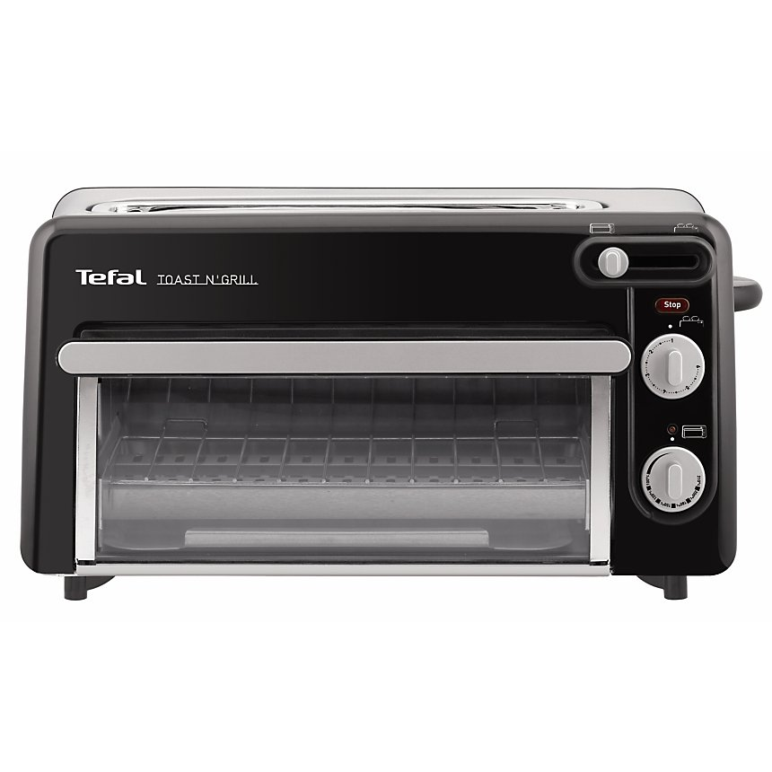Grille pain TEFAL Toast n'Grill TL600830