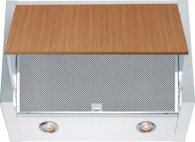 Hotte escamotable ELECTROLUX LFE116W
