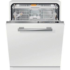 Lave vaisselle MIELE G4992SCVI garanti  5 ans