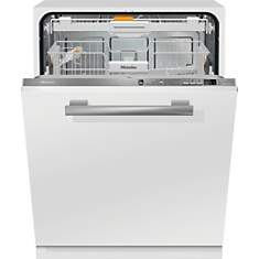 Lave vaisselle MIELE G4992SCVI garanti  ...