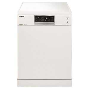 Lave-vaisselle DFH14624W BRANDT
