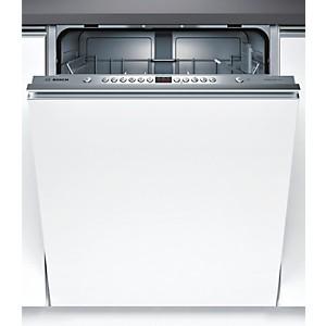 Lave-vaisselle intégrable SMV46AX01E BOSCH