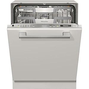Lave-vaisselle Tout-intégrable garanti 5 ans MIELE G7150SCVI