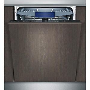 Lave-vaisselle Tout intégrable SN658D02ME SIEMENS
