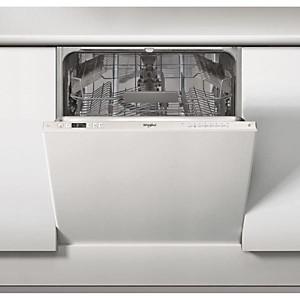 Lave-vaisselle Tout-intégrable WKIC3C26 WHIRLPOOL