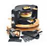 Raclette - Grill - Crêpes KCWOOD8SUPER KITCHENCHEF