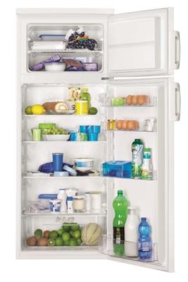 Réfrigérateur 2 portes FAURE FRT27102WA