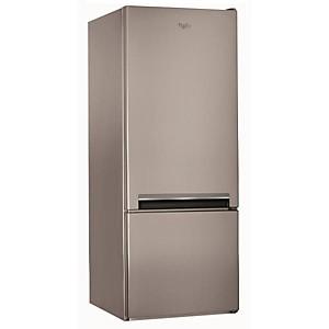 Réfrigérateur combiné BLF5001OX WHIRLPOOL