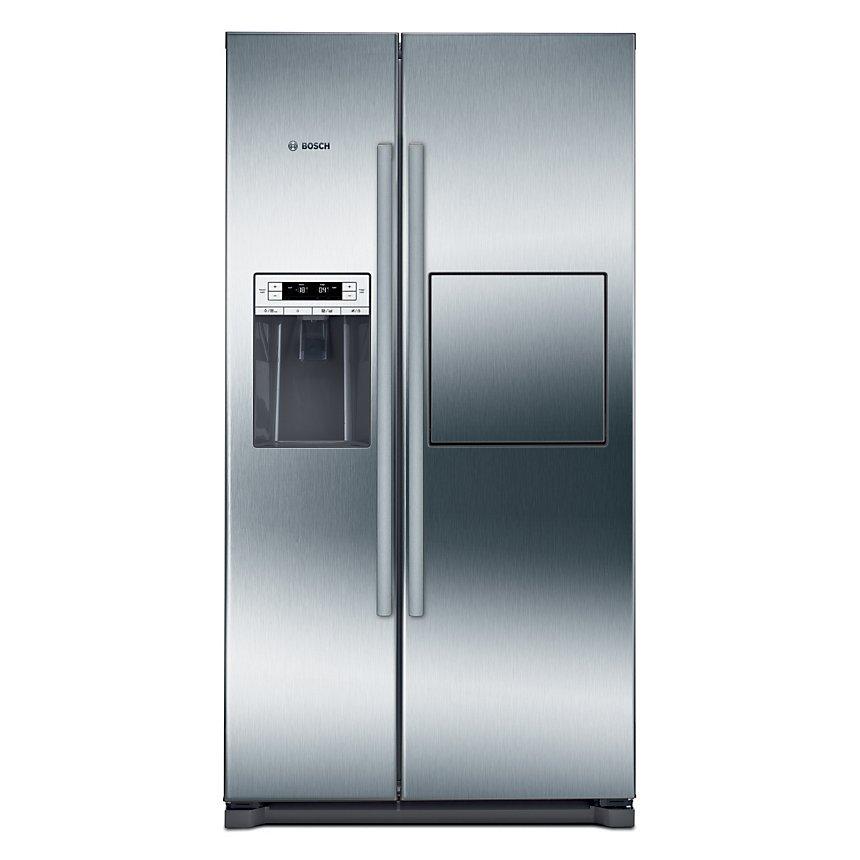 Réfrigérateur américain BOSCH KAG90AI20  garanti 5 ans