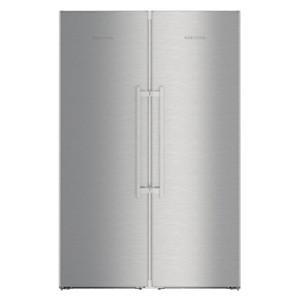 Réfrigérateur LIEBHERR SBSES8773-20 garanti 5 ans