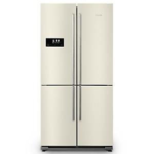 Réfrigérateur multiportes garanti 5 ans FSXS18IV/C FALCON