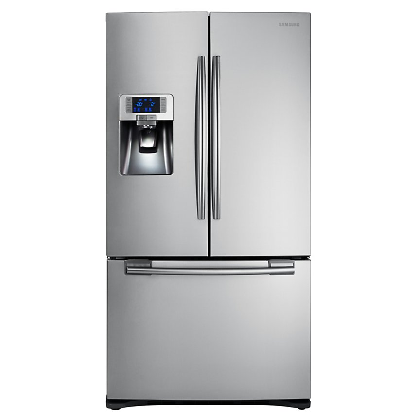 Réfrigérateur multiportes SAMSUNG RFG23UERS garanti 5 ans