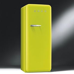 Réfrigérateur SMEG FAB28RVE1