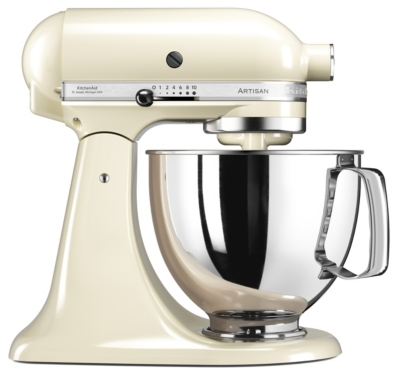 Robot KITCHENAID 5KSM125EAC