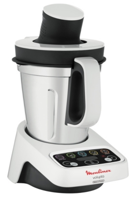 Robot chauffant MOULINEX Volupta HF4041