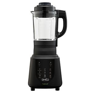Blender chauffant avec bol en verre  BCV600 SIMEO