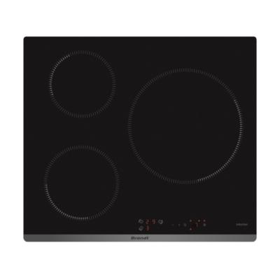 Table de cuisson BRANDT BPI6315B