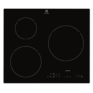 Table induction ELECTROLUX E6135IOK