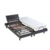Matelas relaxation ressorts Cosmo EPEDA, 19 cm