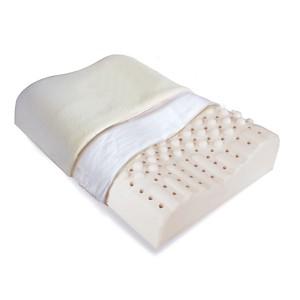 Oreiller ergonomique latex Hévéa CONFORTISSIMO par BIOTEX