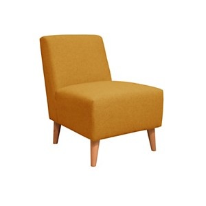 Petit fauteuil tissu Peri