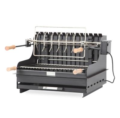 Barbecue Exclusive Mendy acier LE  MARQUIER