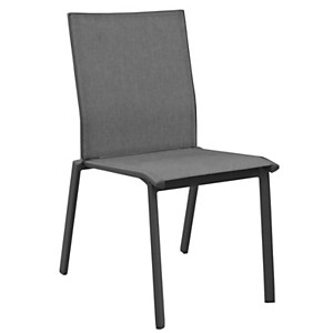 Lot de 2 chaises Palma PRO LOISIRS