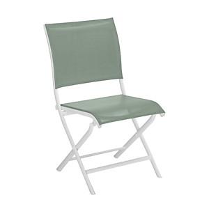 Lot de 2 chaises pliantes Elegance  Océo