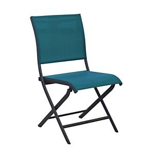 Lot de 2 chaises pliantes Elegance